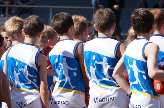 V Squad Academy